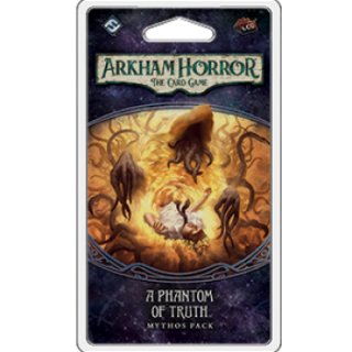 Arkham Horror: The Card Game - A Phantom of Truth (EN)