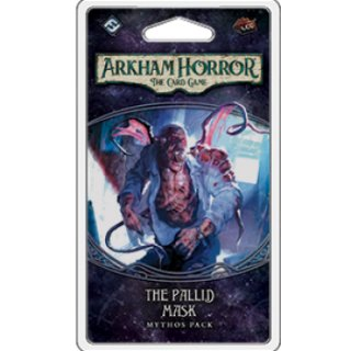Arkham Horror: The Card Game - The Pallid Mask (EN)