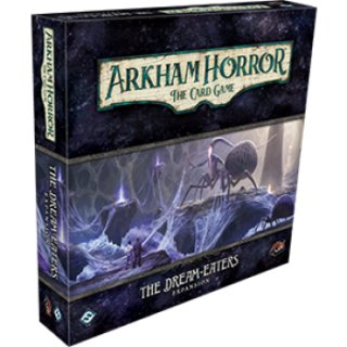Arkham Horror: The Card Game - The Dream-Eaters (EN)