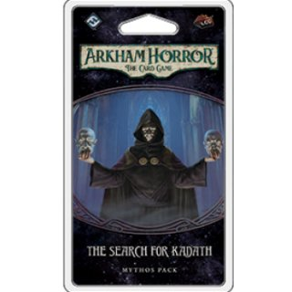 Arkham Horror: The Card Game - The Search for Kadath (EN)