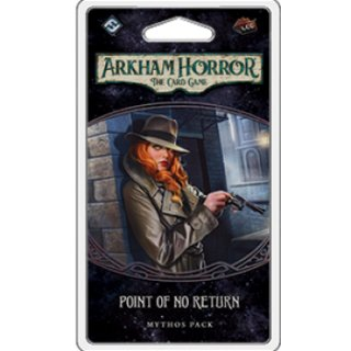 Arkham Horror: The Card Game - Point of No Return (EN)