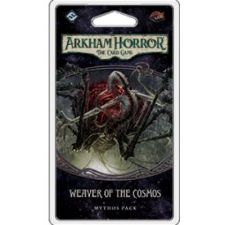 Arkham Horror: The Card Game - Weaver of the Cosmos (EN)