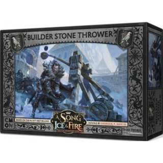A Song Of Ice & Fire: Night`s Watch Stone Thrower Crew (EN)