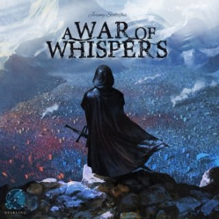 A War of Whispers: Standard 2nd Edition (EN)