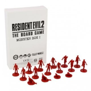 Resident Evil 2: The Board Game - Monster Box 1 (EN)