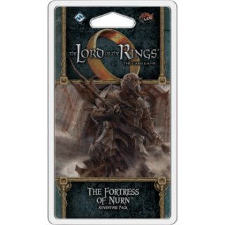 Lord of the Rings LCG: The Fortress of Nurn (EN)