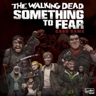 The Walking Dead: Something to Fear (EN)