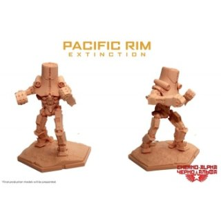 Pacific Rim: Extinction - Cherno Alpha Expansion (EN)