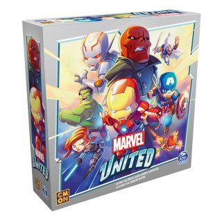 Marvel United (DE)