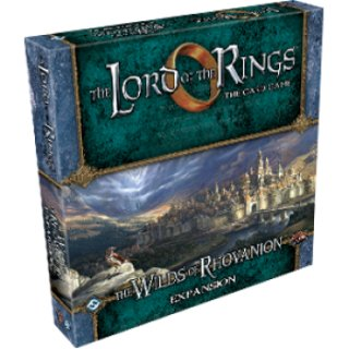 Lord of the Rings LCG: The Wilds of Rhovanion (EN)