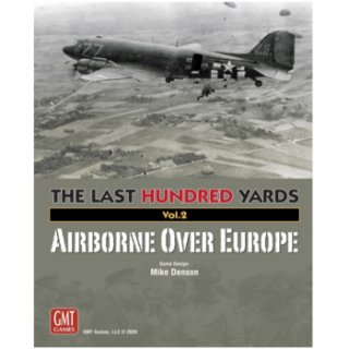 The Last Hundred Yards Vol. 2: Airborne Over Europe (EN)