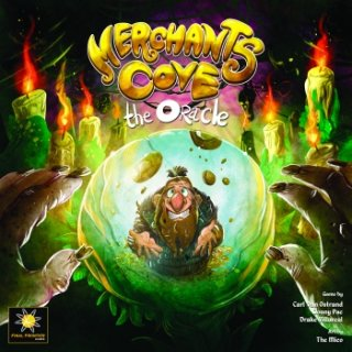 Merchants Cove - The Oracle (EN)