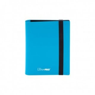 2-Pocket PRO-Binder - Eclipse Sky Blue