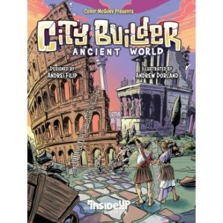 City Builder - Ancient City (EN)